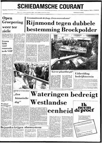 Rotterdamsch Nieuwsblad / Schiedamsche Courant / Rotterdams Dagblad / Waterweg / Algemeen Dagblad 1979-12-19