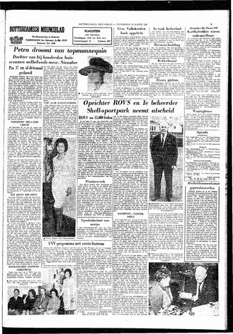 Rotterdamsch Nieuwsblad / Schiedamsche Courant / Rotterdams Dagblad / Waterweg / Algemeen Dagblad 1965-03-25