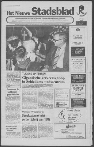 Het Nieuwe Stadsblad 1976-11-17