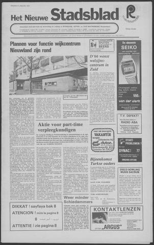 Het Nieuwe Stadsblad 1978-01-06