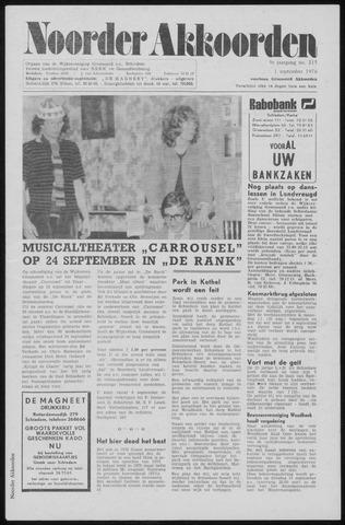Noorder Akkoorden 1976-09-01