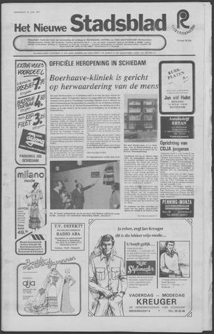 Het Nieuwe Stadsblad 1977-06-15