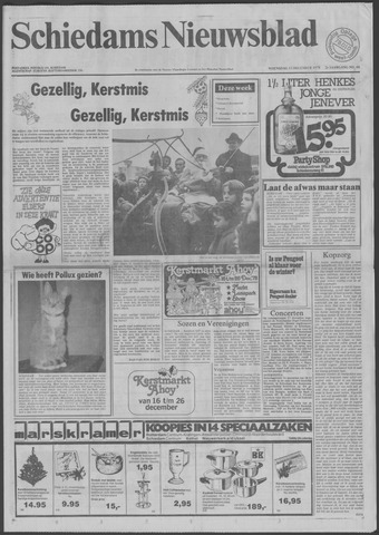 Schiedams Nieuwsblad 1978-12-13