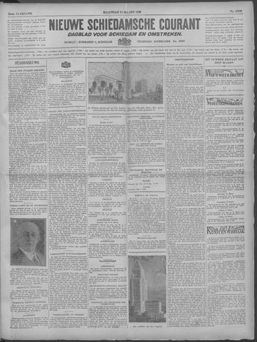 Nieuwe Schiedamsche Courant 1933-03-13