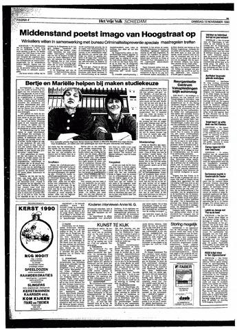 Het Vrije volk 1990-11-13