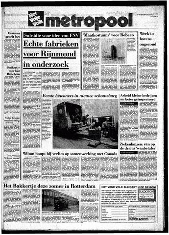 Het Vrije volk 1988-01-28
