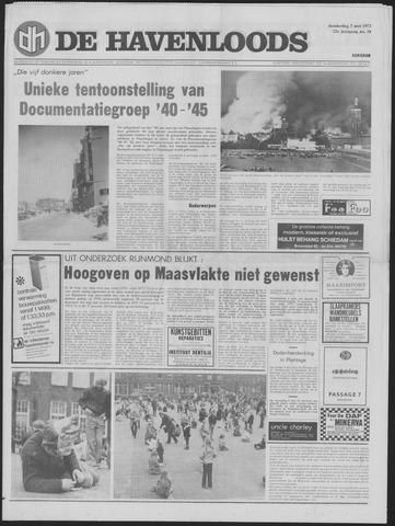 De Havenloods 1973-05-03