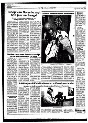Het Vrije volk 1990-07-11