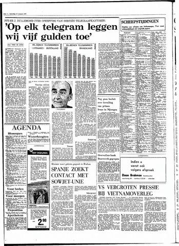 Rotterdamsch Parool / De Schiedammer 1970-01-12