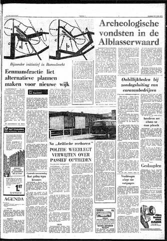 Trouw / De Rotterdammer 1971-06-22