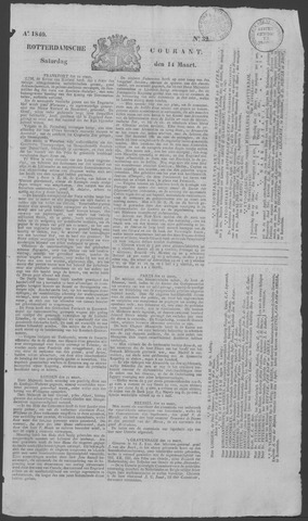 Rotterdamse Courant 1840-03-14