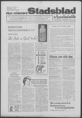 Het Nieuwe Stadsblad 1963-12-04