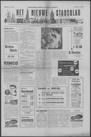 Het Nieuwe Stadsblad 1956-05-16