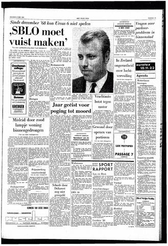 Het Vrije volk 1969-05-02