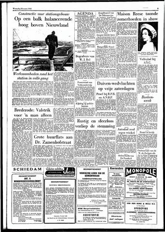 Rotterdamsch Parool / De Schiedammer 1962-03-28