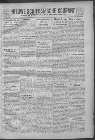 Nieuwe Schiedamsche Courant 1945-09-04