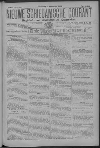 Nieuwe Schiedamsche Courant 1918-12-02