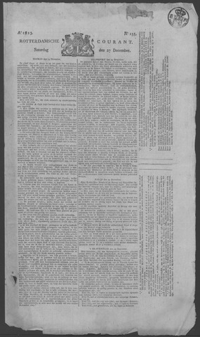 Rotterdamse Courant 1823-12-27