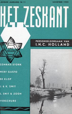 Het Zeskant 1953-11-01