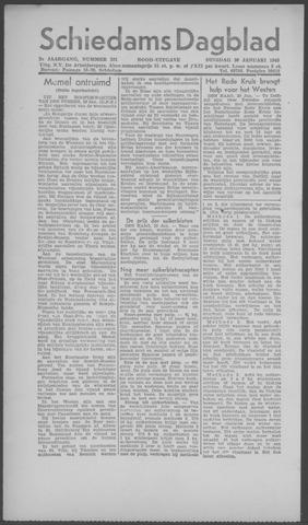 Schiedamsch Dagblad 1945-01-30