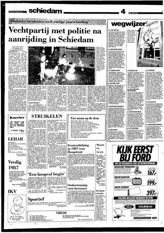 Het Vrije volk 1987