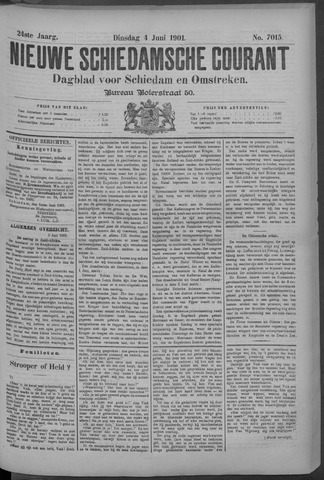Nieuwe Schiedamsche Courant 1901-06-04