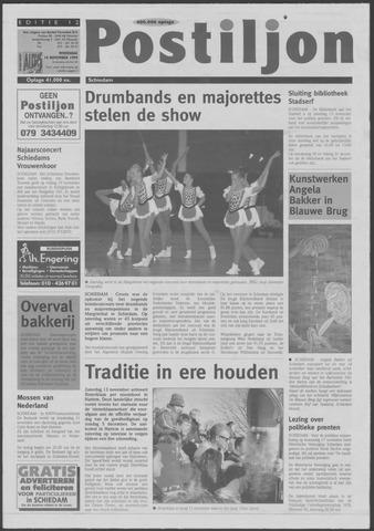 Postiljon 1999-11-10