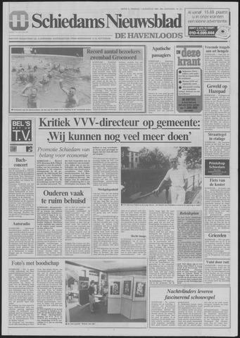 De Havenloods 1990-08-07