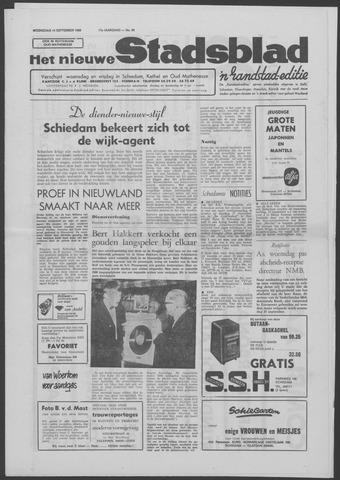 Het Nieuwe Stadsblad 1966-09-14