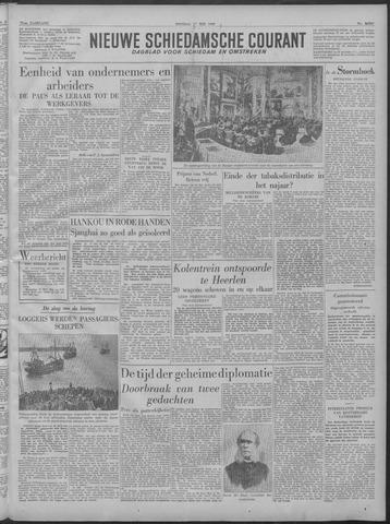 Nieuwe Schiedamsche Courant 1949-05-17