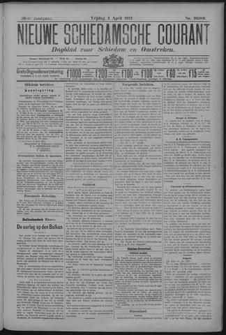 Nieuwe Schiedamsche Courant 1913-04-04