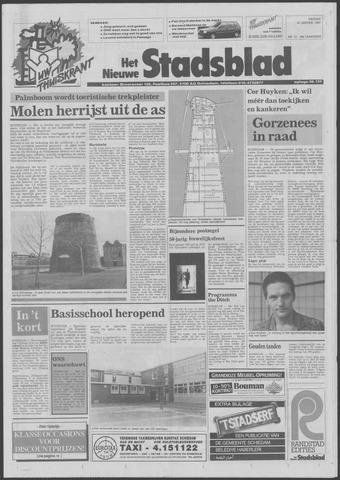 Het Nieuwe Stadsblad 1987-01-30