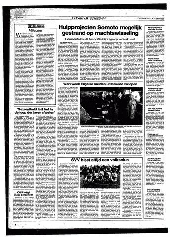 Het Vrije volk 1990-10-13