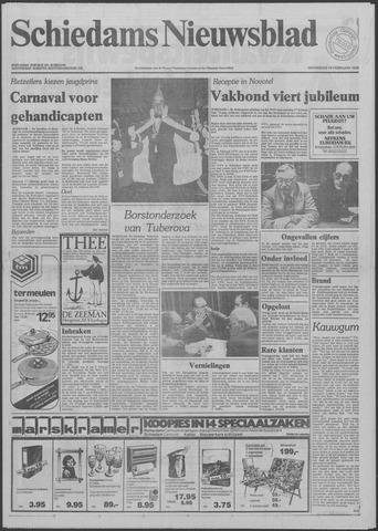 Schiedams Nieuwsblad 1979-02-14