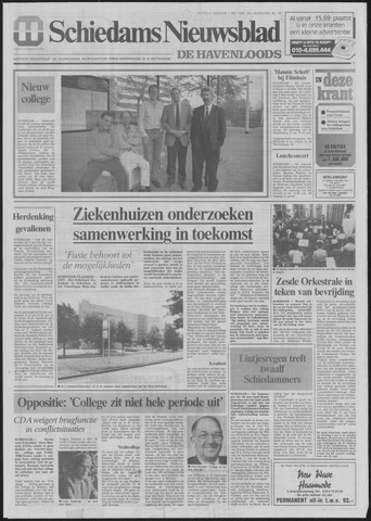 De Havenloods 1990-05-01