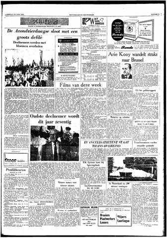 Rotterdamsch Nieuwsblad / Schiedamsche Courant / Rotterdams Dagblad / Waterweg / Algemeen Dagblad 1959-06-20