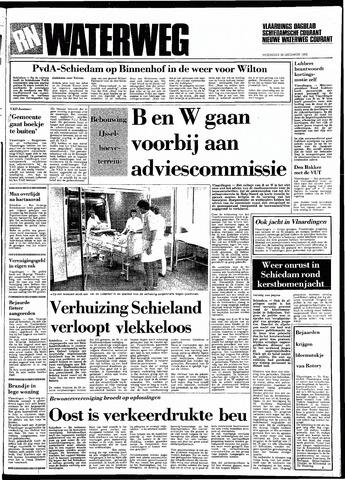 Rotterdamsch Nieuwsblad / Schiedamsche Courant / Rotterdams Dagblad / Waterweg / Algemeen Dagblad 1983-12-28