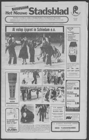 Het Nieuwe Stadsblad 1976-01-30