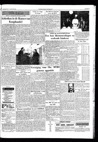 Rotterdamsch Nieuwsblad / Schiedamsche Courant / Rotterdams Dagblad / Waterweg / Algemeen Dagblad 1959-01-15