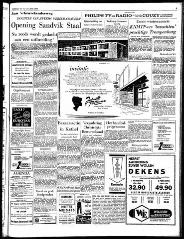 Rotterdamsch Parool / De Schiedammer 1963-09-27