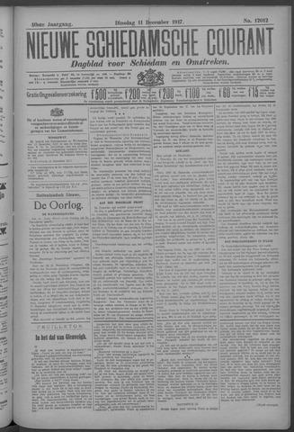 Nieuwe Schiedamsche Courant 1917-12-11