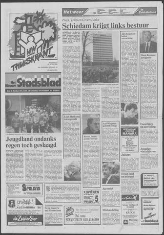 Het Nieuwe Stadsblad 1990-04-25