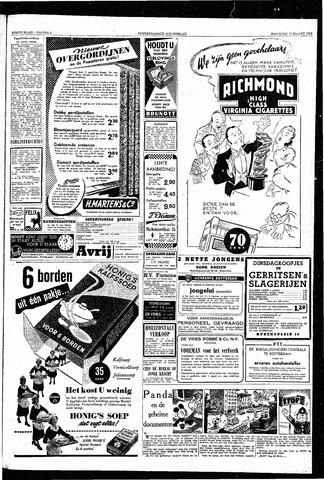 Rotterdamsch Nieuwsblad / Schiedamsche Courant / Rotterdams Dagblad / Waterweg / Algemeen Dagblad 1953-03-16