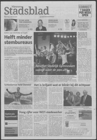 Het Nieuwe Stadsblad 2016-02-17