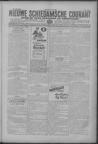 Nieuwe Schiedamsche Courant 1925-05-02