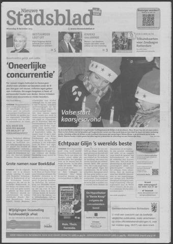 Het Nieuwe Stadsblad 2013-12-18