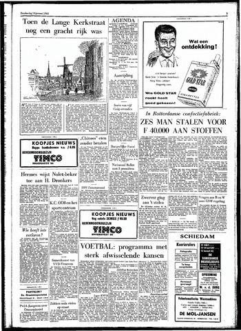 Rotterdamsch Parool / De Schiedammer 1962-01-18