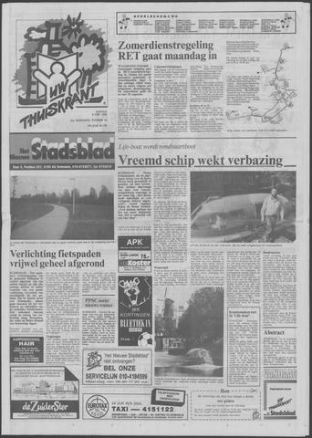 Het Nieuwe Stadsblad 1990-06-08