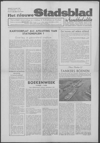Het Nieuwe Stadsblad 1962-03-30