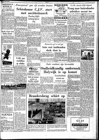 Trouw / De Rotterdammer 1964-10-08